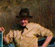 George Stewart LONGTIME Windsor Businessman.