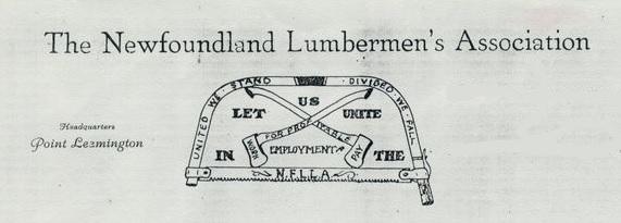 NLA symbol