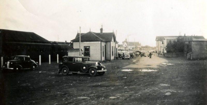 windsor 1939