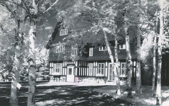 gf house 1955 gfhs