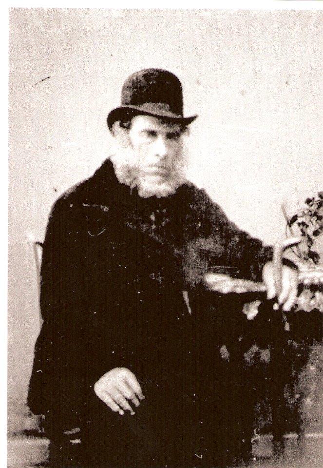 George Marsh 1825