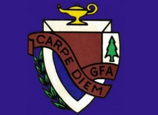 GFA Crest.