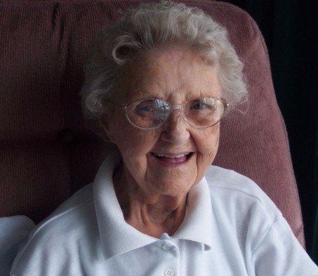 Nan Baker