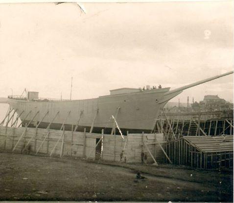 Sordello 1918 launch