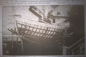 Captain Toms boat at his house.jpg