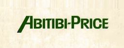 Abitibi Price logo green