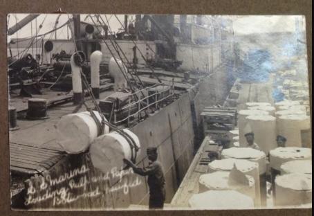 Loading paper at Botwood Tritonia photo album.PNG