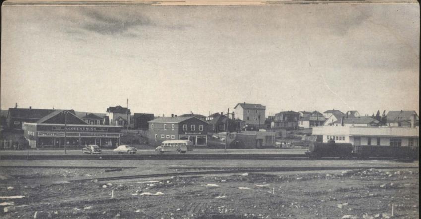Main street full view AG 1949