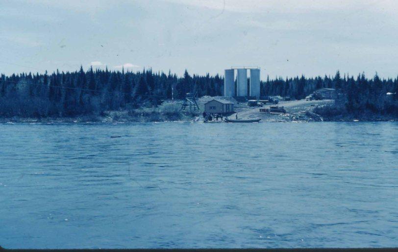 Ferry on Exploits River at Badger.jpg