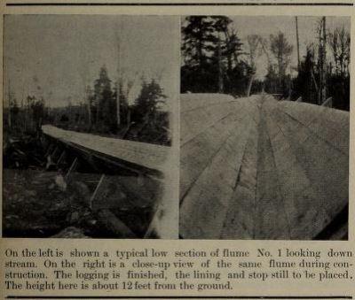 AND CO logging flume 1919-1920 Canada Lumberman..JPG